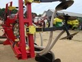 Nuhn MOD-0177 Manure Pump