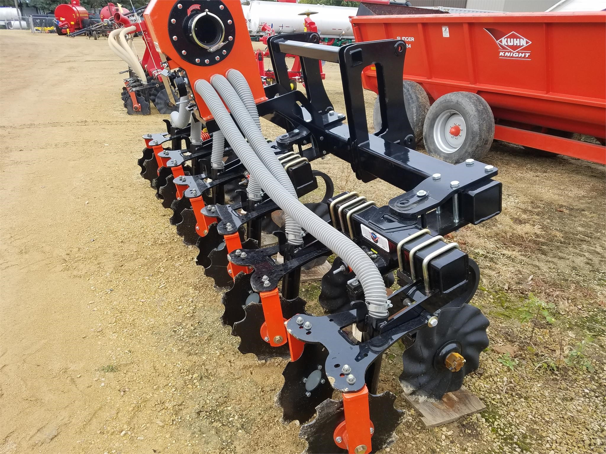 Nuhn MOD-0056 Manure Pump