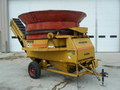 1990 Haybuster H-1000 Grinders and Mixer