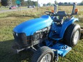 1998 New Holland 1725 Tractor