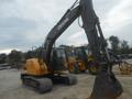 2011 John Deere 135D Excavators and Mini Excavator