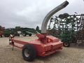 2001 Gehl 1075 Pull-Type Forage Harvester