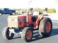 Kioti LK3054 Tractor