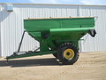 2009 Crust Buster 1075 Grain Cart