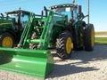 2016 John Deere 6215R Tractor