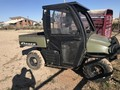 2005 Polaris Ranger 700 EFI ATVs and Utility Vehicle