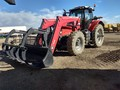2012 Massey Ferguson 7624 Tractor