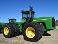 1997 John Deere 9400 Tractor