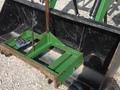 2003 Koyker 565 Front End Loader