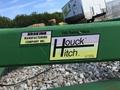 Houck Double Drill Hitch Planter and Drill Attachment