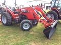 2016 Massey Ferguson 1726E Tractor