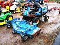 2000 New Holland CM272 Lawn and Garden
