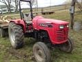 2010 Mahindra 6525 Tractor
