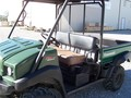 2013 Kawasaki Mule 4000 ATVs and Utility Vehicle