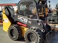 2015 JCB 205 Skid Steer