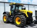 2015 JCB Fastrac 4220 Tractor