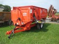 2012 Kuhn Knight 3130 Grinders and Mixer
