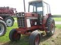 1980 International Harvester 1086 Tractor
