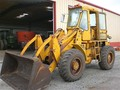 Fiatallis 545B Wheel Loader