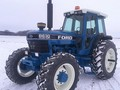 1993 Ford 8630 Tractor