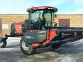 2005 Case IH WDX1202 Self-Propelled Windrowers and Swather