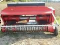 2004 Gehl HA1210 Forage Harvester Head
