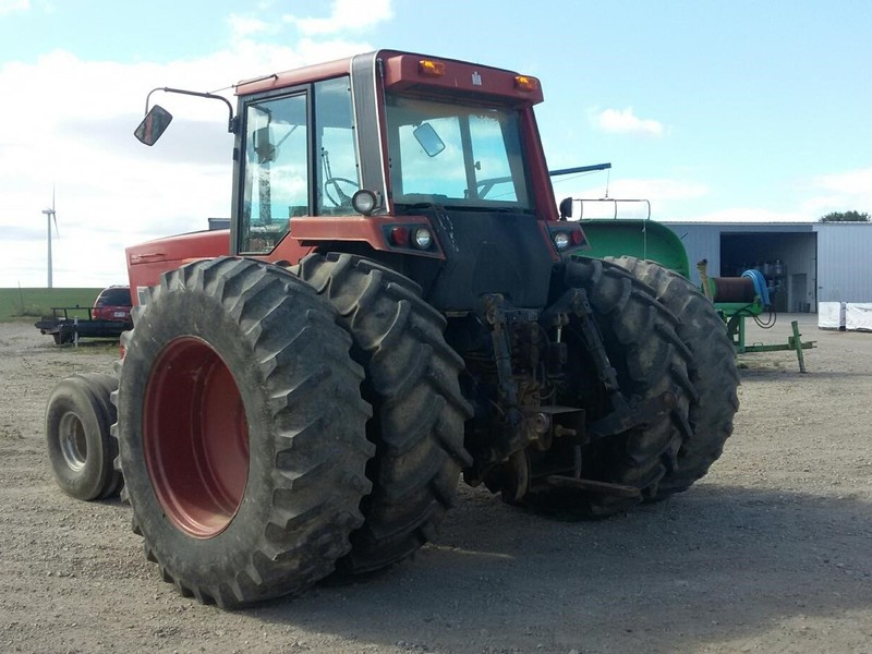 1982 International Harvester 5488 Tractor