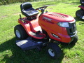 2012 Troy Bilt Bronco Lawn and Garden