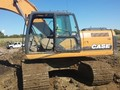 2012 Case CX210B Backhoe