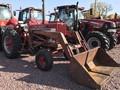 International 806 Tractor