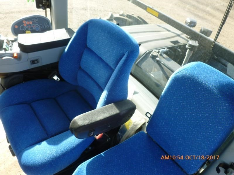 2013 New Holland T9.560 Tractor