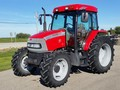 2008 McCormick CX75 Tractor
