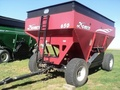 2009 Demco 650 Gravity Wagon