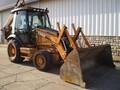 2005 Case 580SM Backhoe