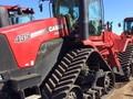 2010 Case IH Steiger 435 QuadTrac Tractor