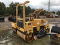 Hypac C747B Compacting and Paving
