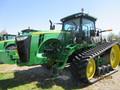 2015 John Deere 8320RT Tractor