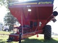 2016 Crust Buster 850 Grain Cart