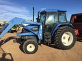 2001 New Holland TS110 Tractor
