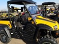 2017 Cub Cadet Challenger 700 ATVs and Utility Vehicle