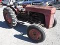 1955 Ferguson TO35 Tractor