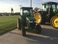 2017 John Deere 4066R Tractor