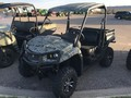 2012 John Deere Gator XUV 550 ATVs and Utility Vehicle
