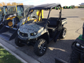 2017 John Deere Gator XUV 590i ATVs and Utility Vehicle