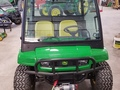 2017 John Deere Gator 6x4 ATVs and Utility Vehicle