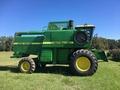 1980 John Deere 7720 Tractor