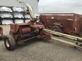 1980 Gehl 1250 Pull-Type Forage Harvester