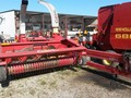 2002 Gehl 1285 Pull-Type Forage Harvester