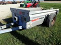 New Idea 3615 Manure Spreader