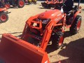 2018 Kubota B2301HSD Tractor